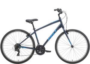 Felt Versa Path - Men's Comfort Bike