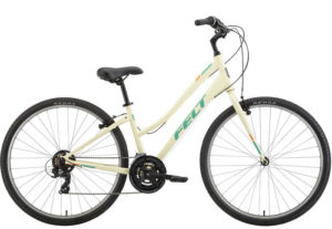 Felt Versa Path - Women's Comfort Bike
