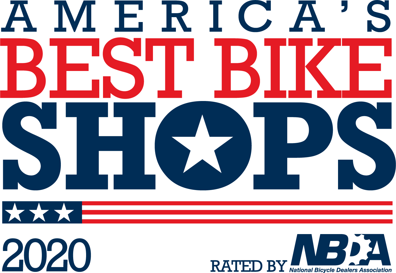 America's Best Bike Shop logo